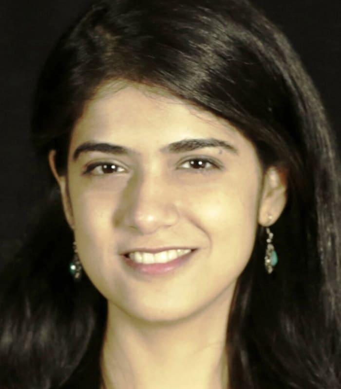 Divya Mangwani