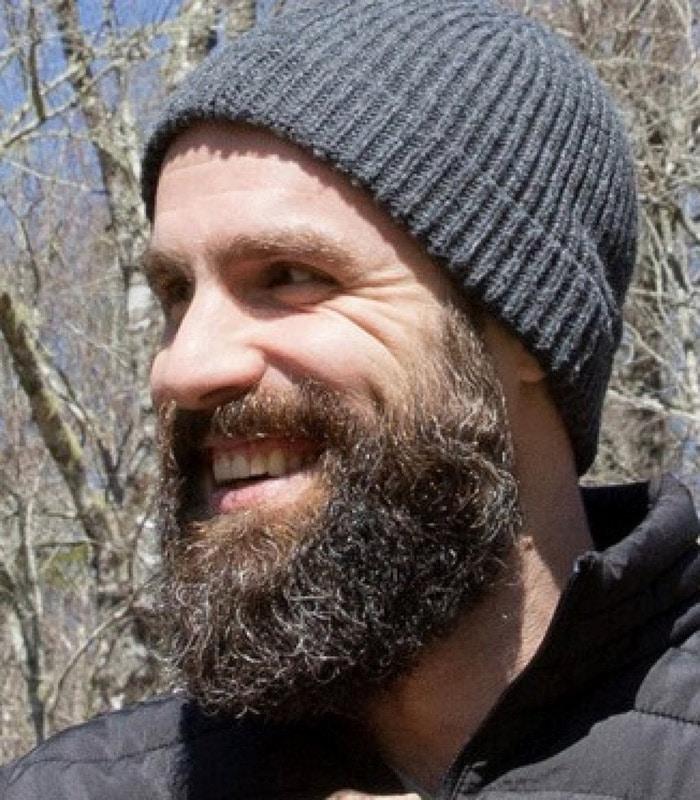 Seth McNeill