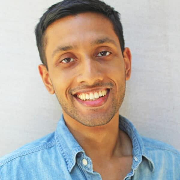 Nikhil Mahapatra