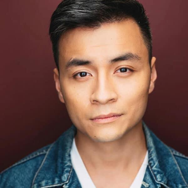 David Lee Huynh
